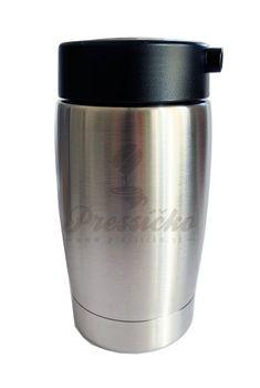JURA termoizolačná nádoba na mlieko, 0,4l