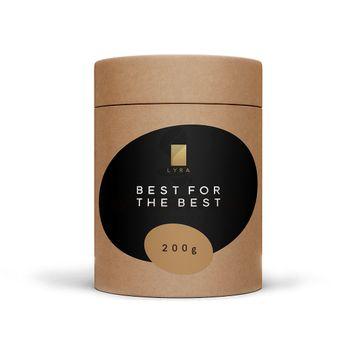 LYRA BEST for the best, zmes dražovaných suchých plodov, 200g