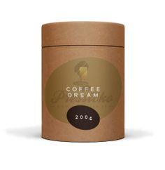 LYRA kávové zrnko v horkej čokoláde Coffee Dream, 200g