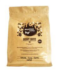 Mephisto Colombia bez kofeínu , zrnková káva 250g