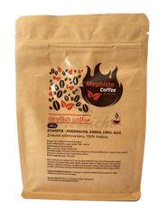 Mephisto Ethiopia Anderacha - Limu, zrnková káva 200g