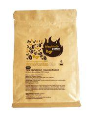Mephisto Peru Cajamarca, zrnková káva 200g