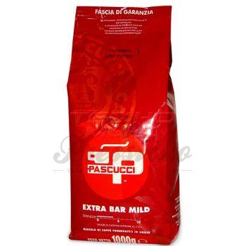 Pascucci Caffe Extra Bar Mild, zrnková káva 1000g